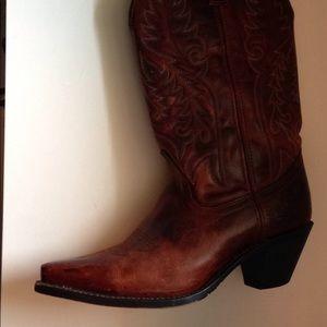Laredo Women's Cowboy Boots Size 8.5